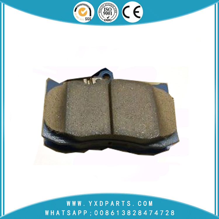car brake pad oem  LEXUS GS350 IS350 RC350 GS450H GS430 GS460