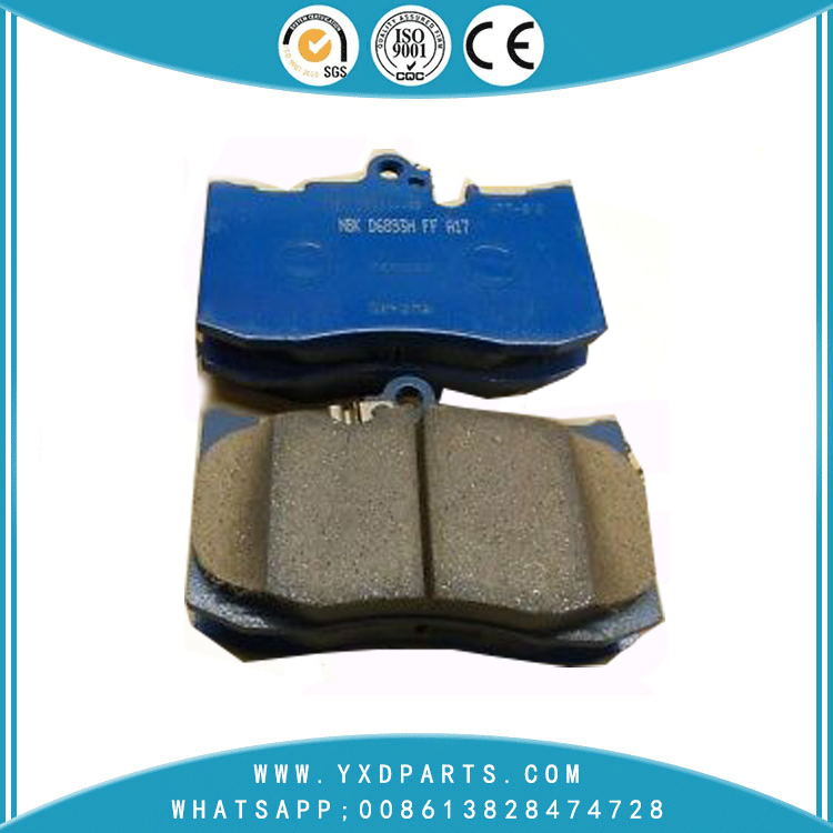 car brake pad oem 04465-30410 LEXUS GS350 IS350 RC350 GS450H GS430 GS460