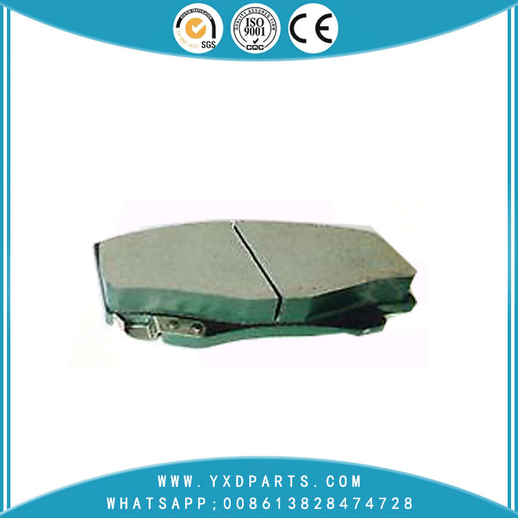 car Brake Pad manufacturer oem 04465-35240 for toyota TACOMA 4RUNNER