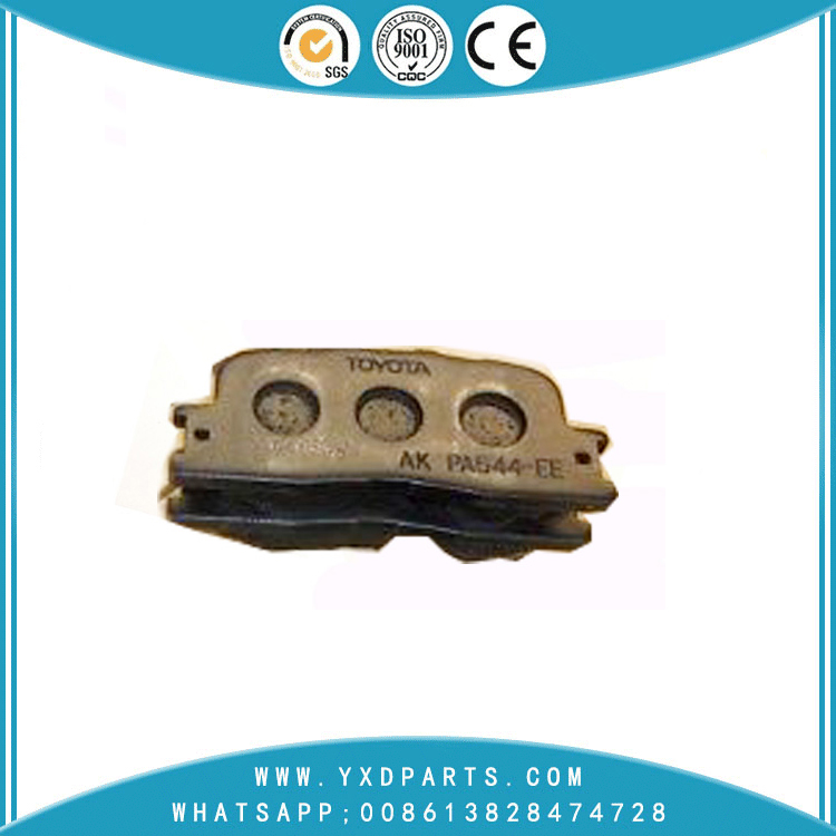 LEXUS TOYOTA car disc brake brake pad Set oem 04466-33090