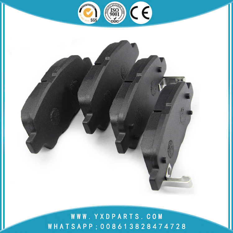 China brake pads factory wholesale oem 44060-8H385 for HYUNDAI INFINITI NISSAN VENUCIA SUZUKI