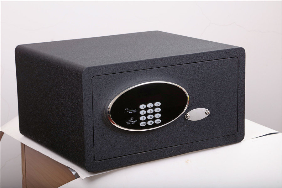 Electronic Laptop Hotel Safe with digit code