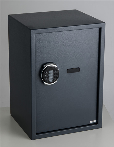 digital safe box for home and office use