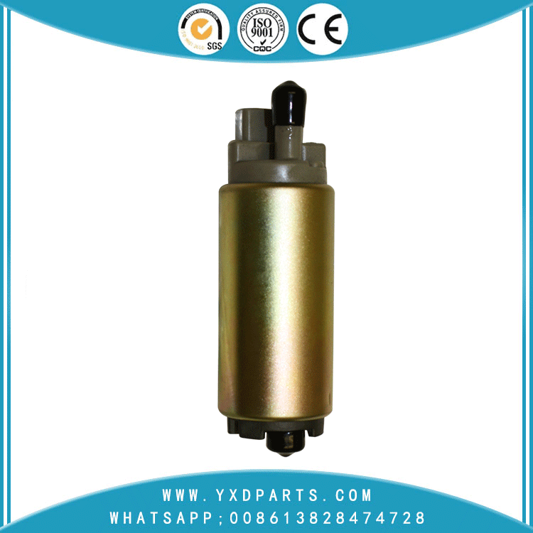 car Fuel pump factory oem 23221-46060 23221-50060 E8240 23221-46120 23221-62010