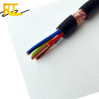 Copper CCopper Conductor Flexible Shielded Control Cableonductor Flexible Shielded Control Cable