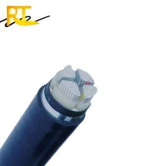 Aluminum Core XlPE Low Voltage Cable