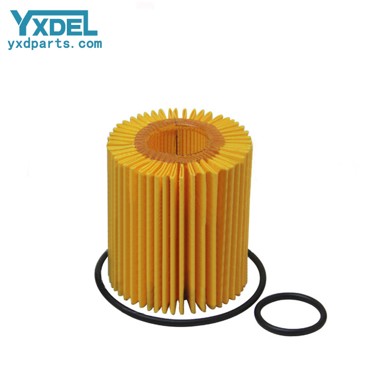 China factory High Quality Car Engine oil filter 04152-31080 for toyota