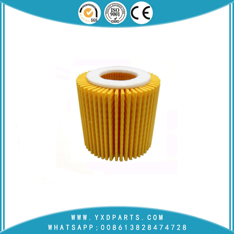 Auto Parts  fuel filter for LEXUS