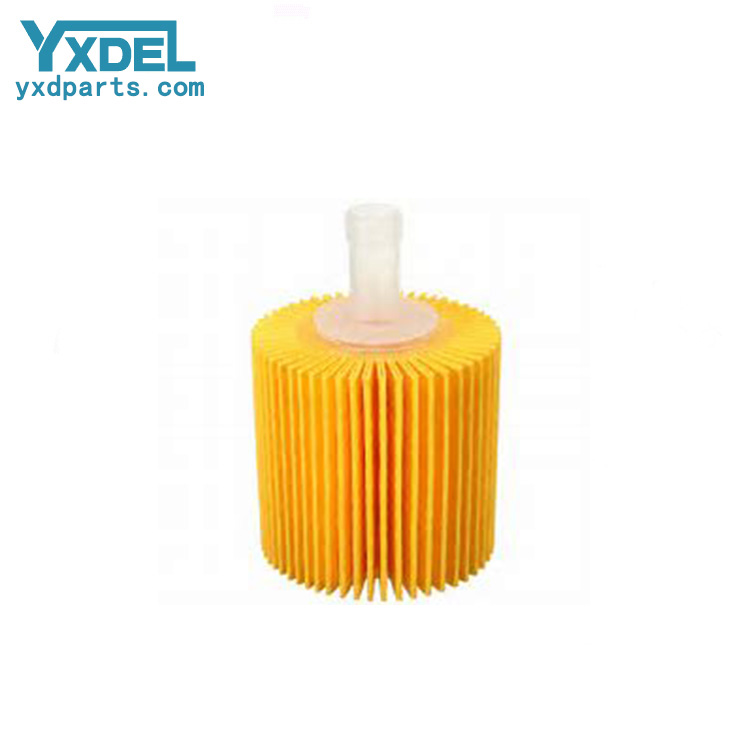 factory price auto Oil Filter OEM 04152-yzza1 for Toyota
