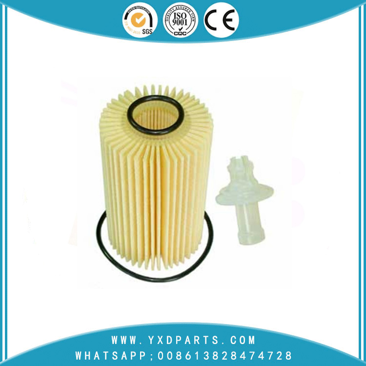 Manufacturers Car Oil Filter 04152-YZZA4 fit for Land Cruiser 200 LC200 Tundra Pickup Lexus LX570