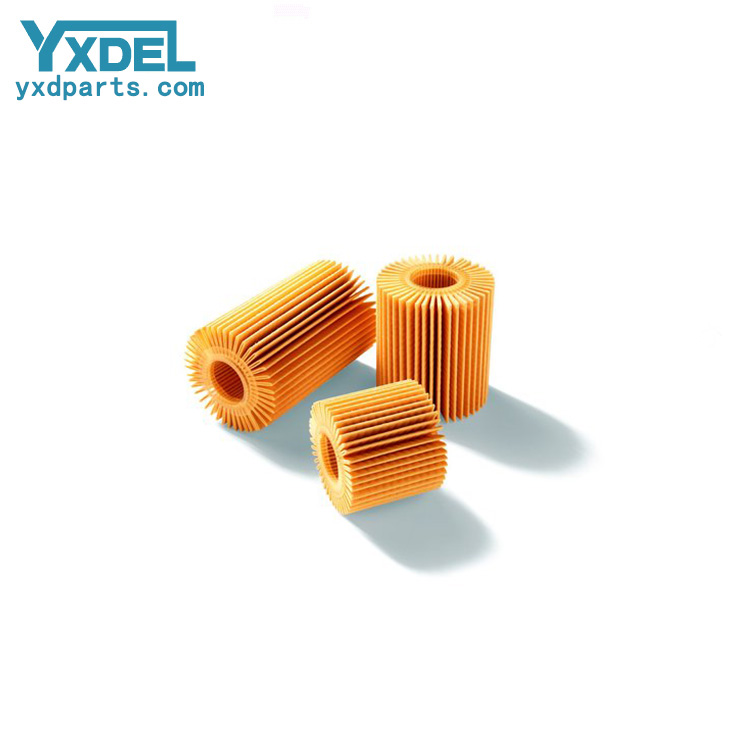 China manufacturer 04152-YZZA6 Oil filter for Toyota Lexus Japanese brand cars