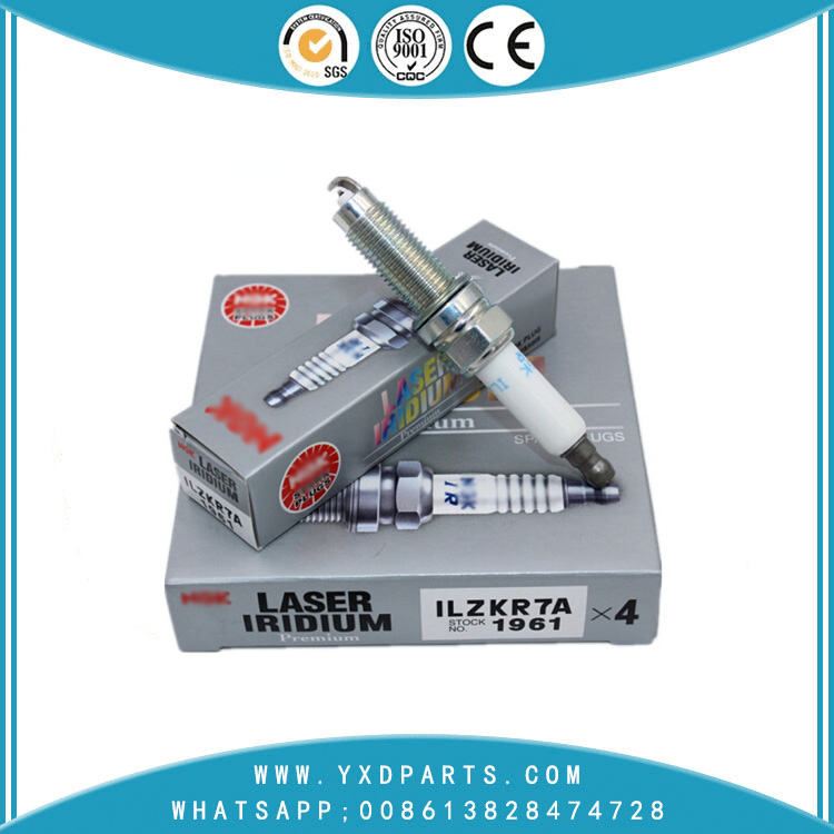 wholesale price car Spark plug supplier 101 905 622 ILZKR7A