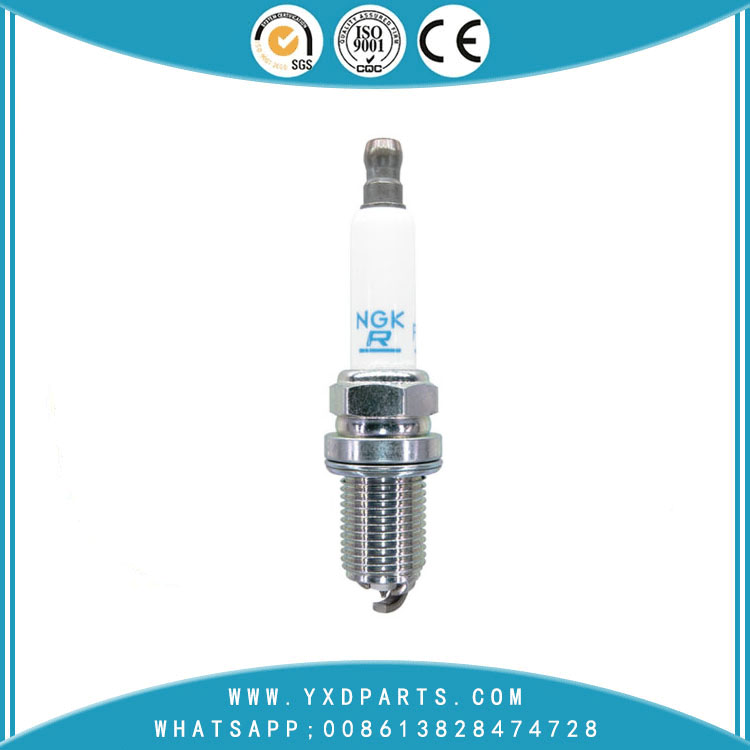101 905 621B PFR6W-TG Auto Platinum Spark Plugs For VW spare parts