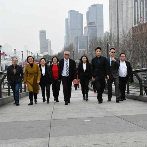 The chinese law firm and chinese law firmof NUODI, ND is th