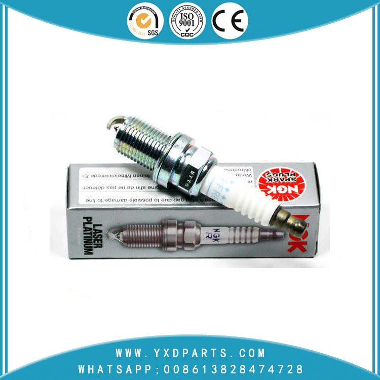 china factory spark plug for vw for audi 101 000 063AA PFR6Q