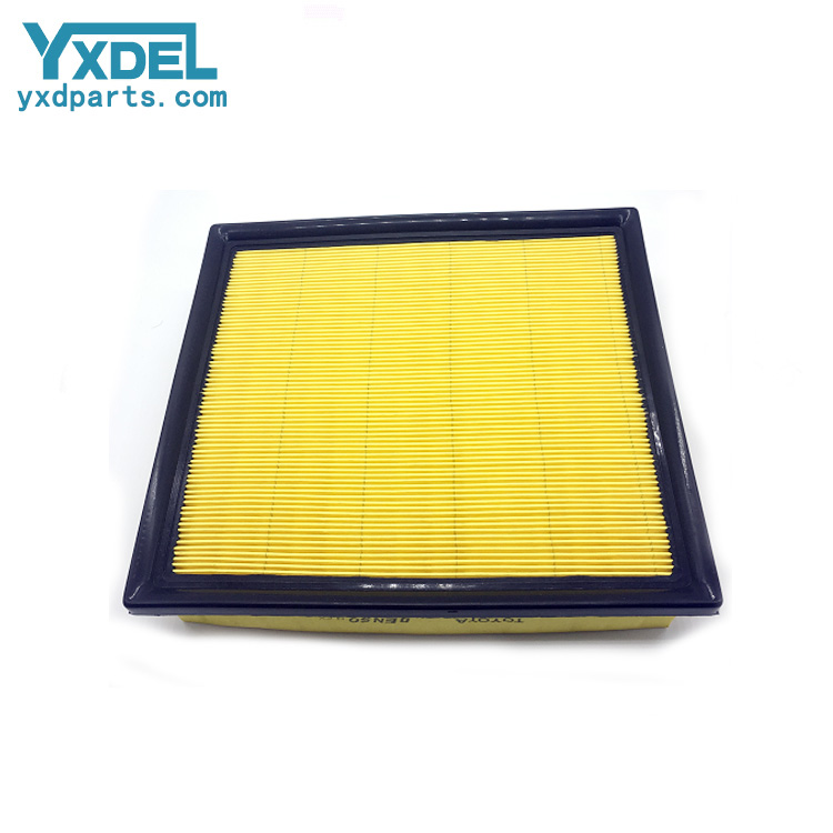 Factory supply Auto parts Car air filter for Toyota lexus jeep GRAND CHEROKE 17801-0P051