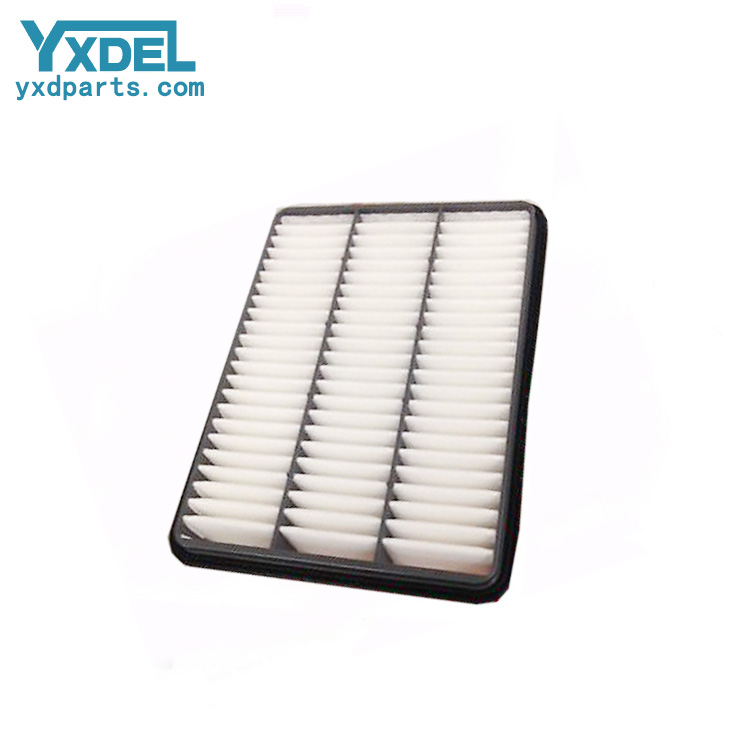 Factory price and good quality Auto Air filter manufacturer oil filter 17801- 50040 for Toyota