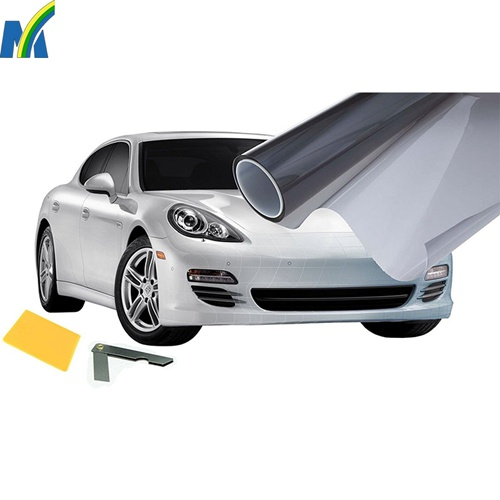 Hot sale and cheap price car sticker anti-scratch 5%20%35%vlt window tint film