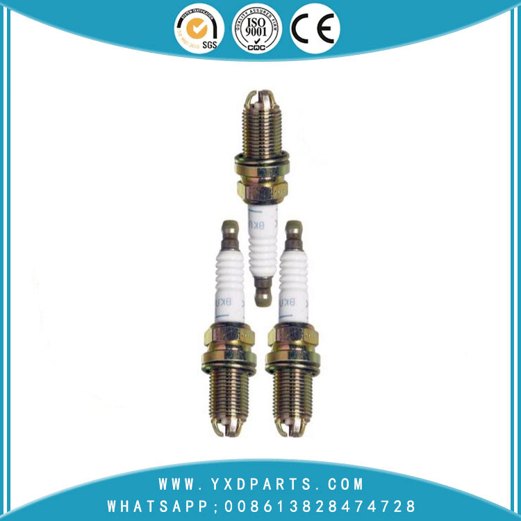China Spark Plug Supplier 101 000 035HJ BKR6EKUB