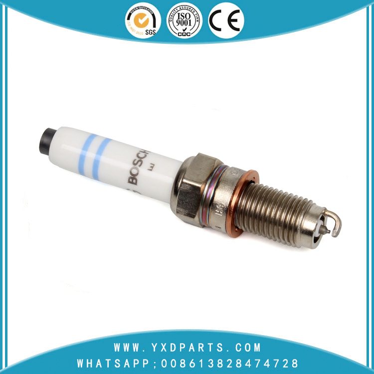 04E 905 612 GERMANYBOM spark plug for a1 a3