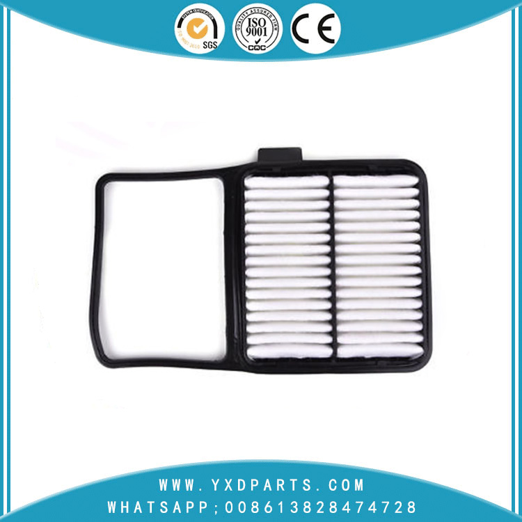 China factory Whosale air filter 17801-21040, used for Toyota Prius car Air Filter