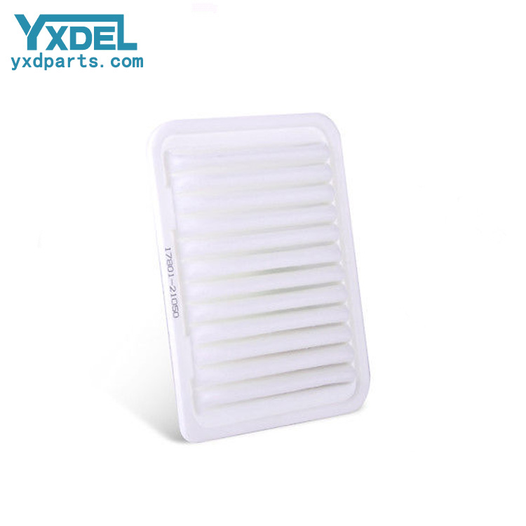 17801-22020 17801-21050 China  factory wholesale high performance Air Filter for Toyota