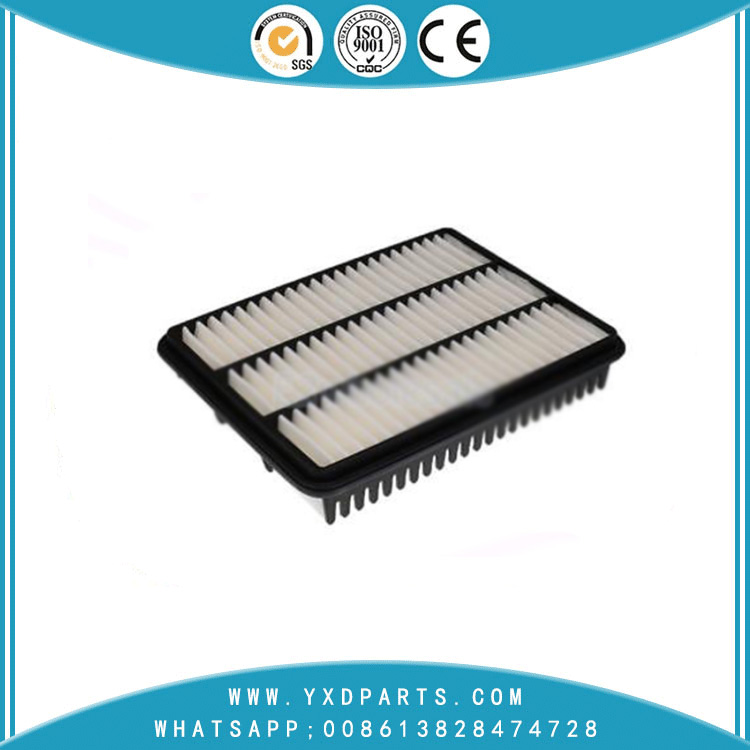 factory manufacturer high performance 17801-30040 air filter for Toyota Car Parts