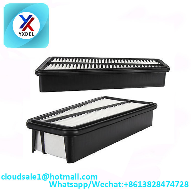 China factory wholesale auto air filter manufacturer Auto car Air Filter Oem 17801-31090 for Toyota