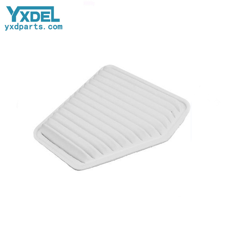 manufacturer high performance 17801-31120 air filter for Toyota Car Parts