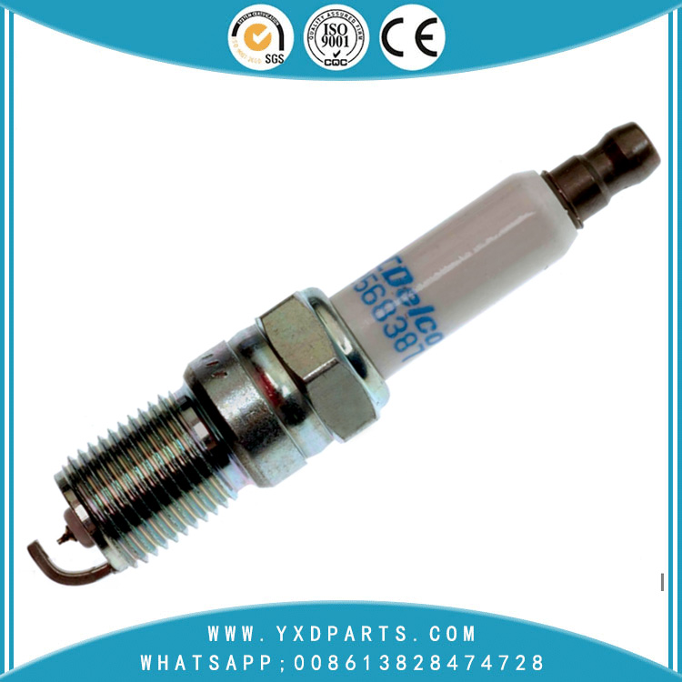 aedclco spark plugs supplier 41-101 12568387 ITR4A15