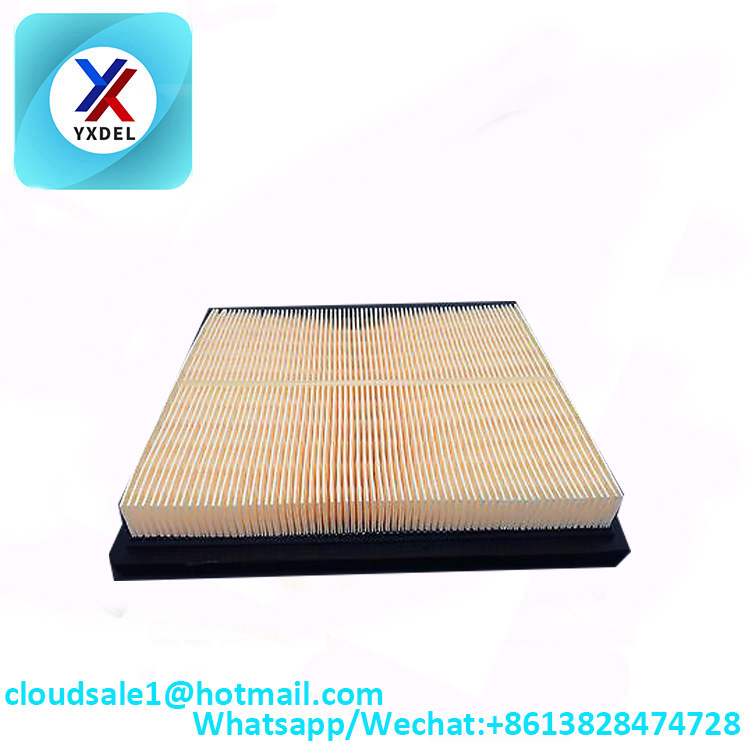 Automotive air filter cabin air filter element OEM 17801-37021 for Toyota Prius 1.8L 2012/2014 Lexus CT200H 2011/2014