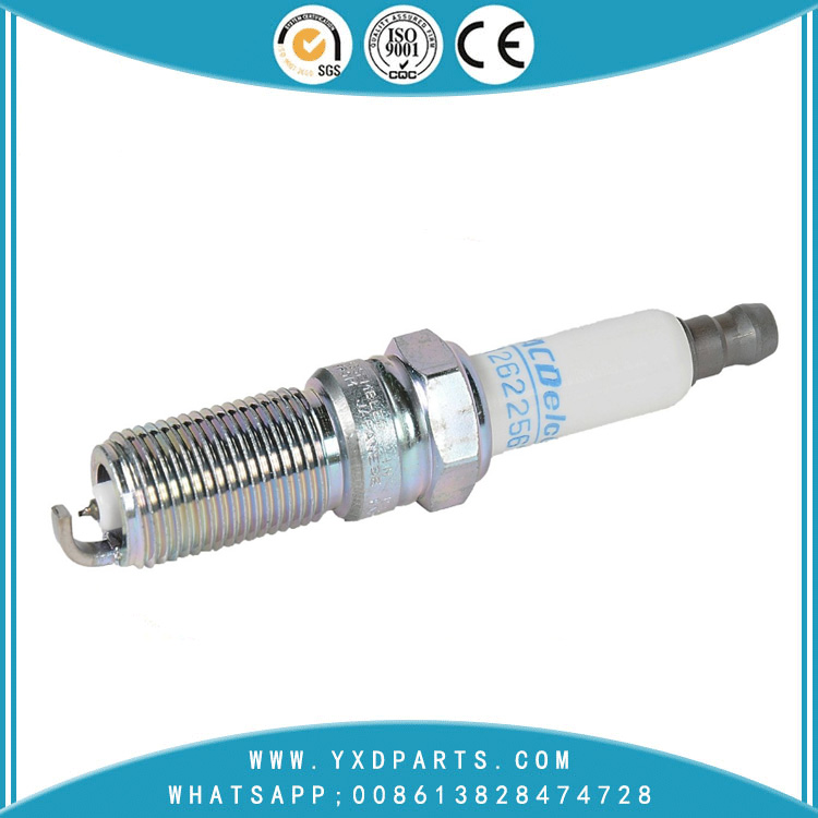 bujias platino spark plugs for buick