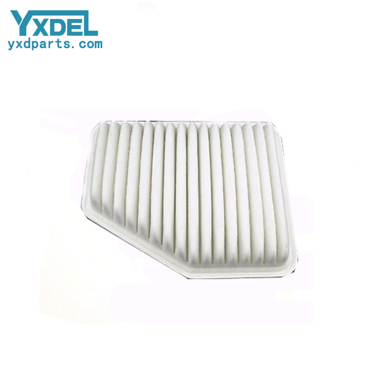 factory Wholesale air filter High Quality for toyota haice ACR50 17801-AD010