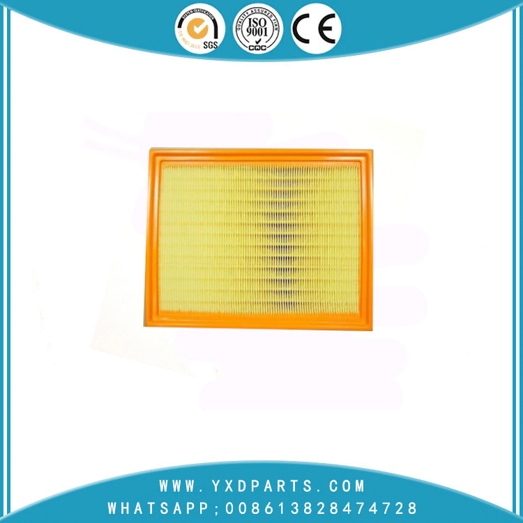 manufacturer High performance PU Air filter 23190-09001 for Korean car