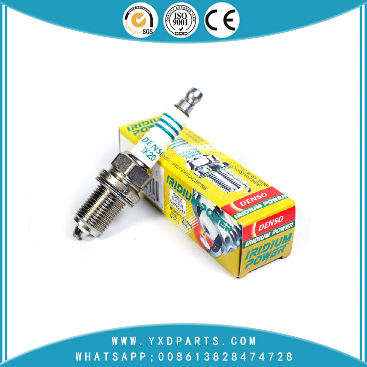 Iridium power spark plugs for many car model IK16 5303