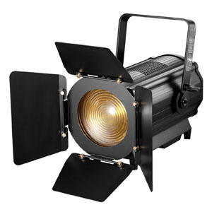 Studio Lighting,Conference Light,LED Fresnel Spot Light (PHN053)
