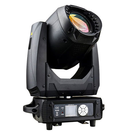 200W LED Moving Head Wash (PHA020)