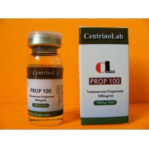 Top quality Prop 100,Testosterone Propionate oil,Injectable Testosterone propionate,