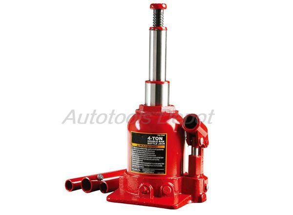 2T Double Ram Bottle Jack supplier