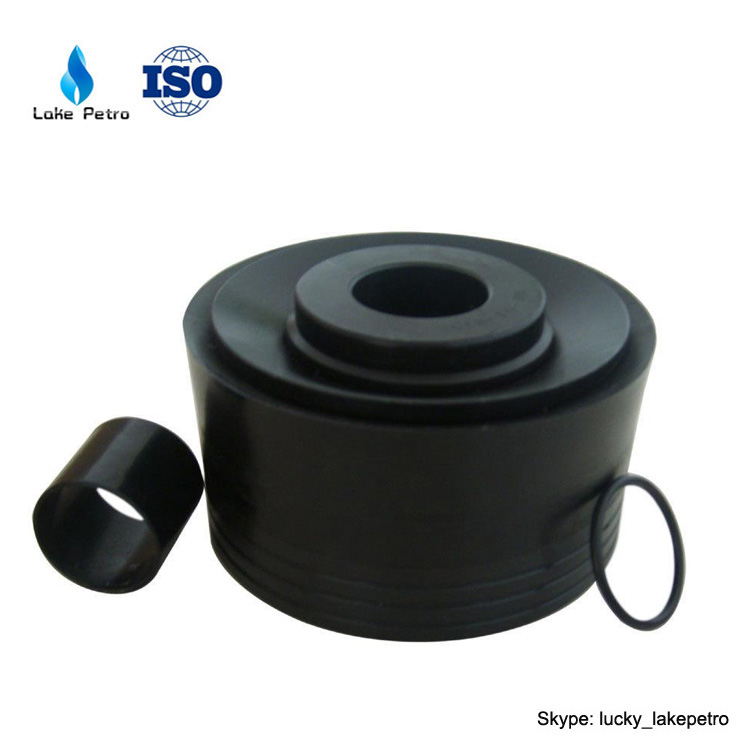 F Series Rubber Triplex Mud Pump Piston