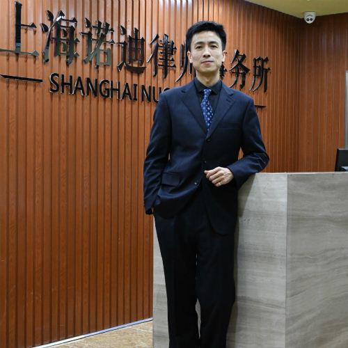 Haidong Areashanghai attorneyis worthy of your trust