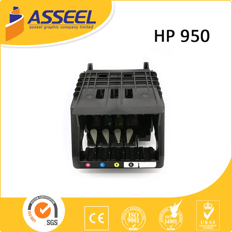 HP 950# compatible for HP 950 printhead
