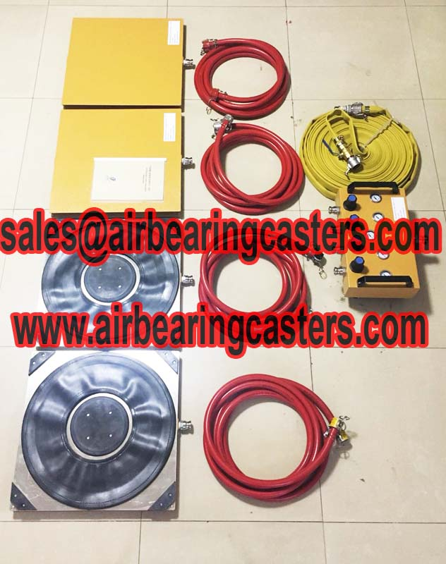 Air casters for sale with discount