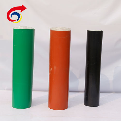 Easy and Simple To Handle Insulating Rubber Sheet