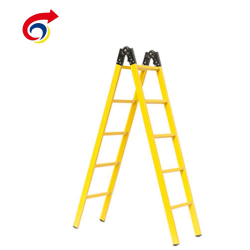 FRP Insulating Ladder