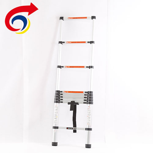 Beautiful Design Aluminum Alloy Telescopic Ladder