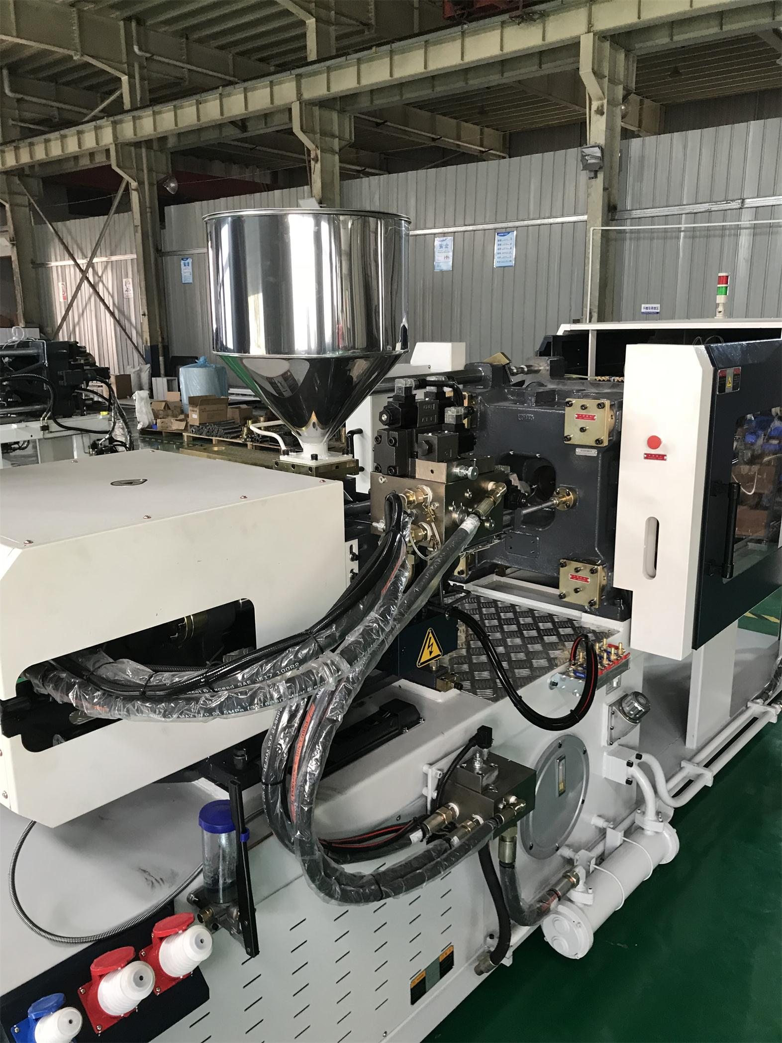 HC140 140Ton 1400KN Clamping Force General Purpose Plastic Injection Molding Machine