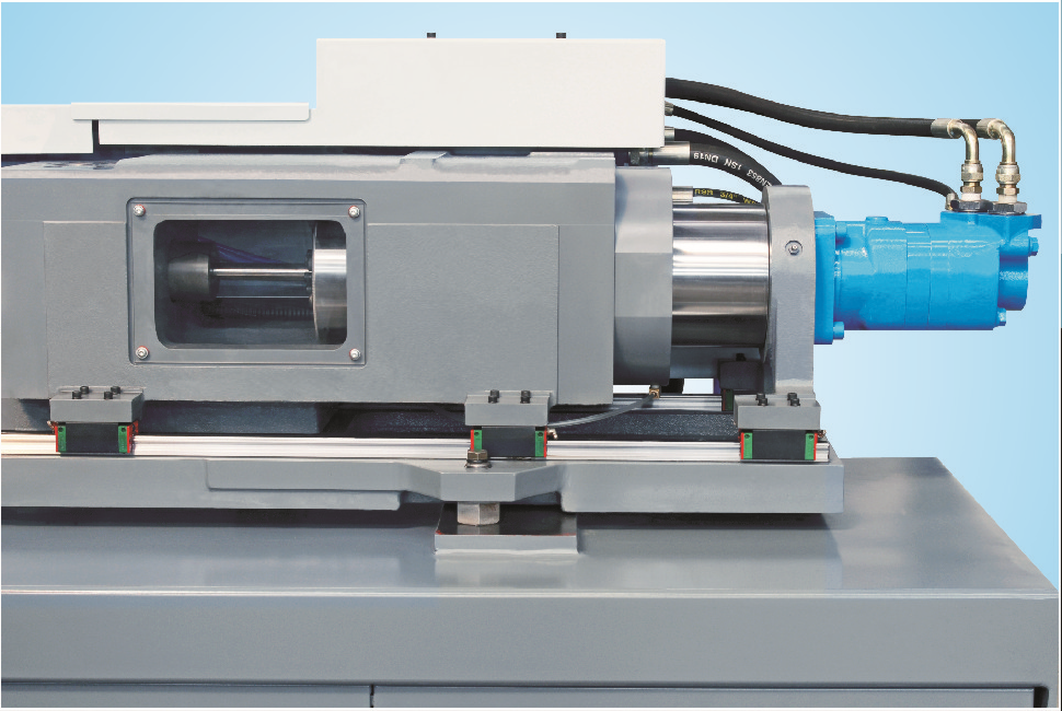 High Performance Servo Energy Saving Plastic Injection Machine