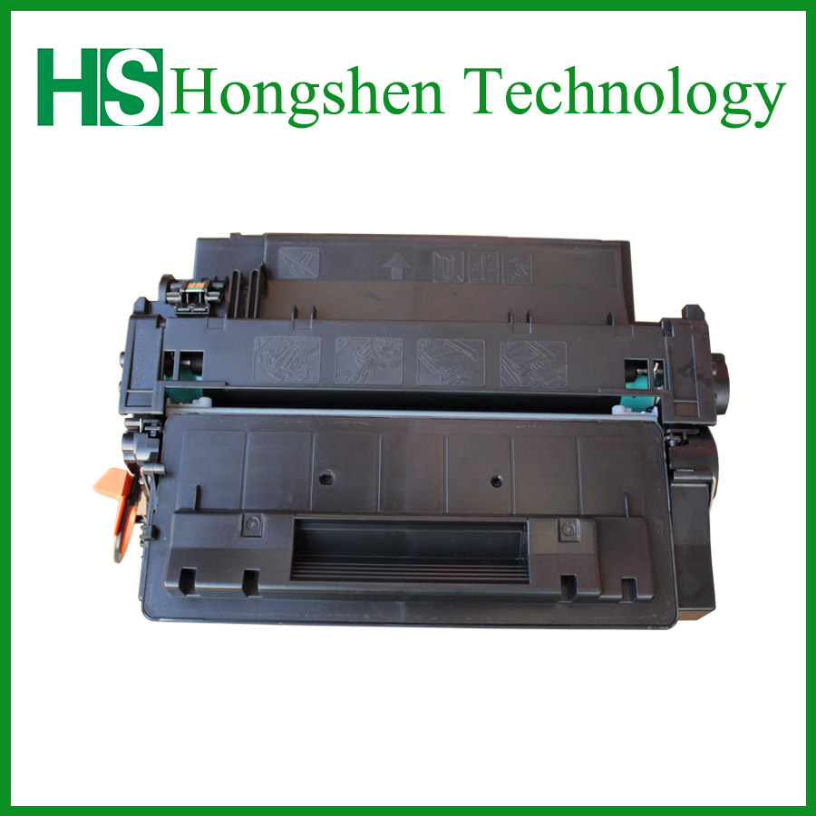CE255A Toner cartridge for HP Print