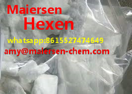Hexen He-xen crystal Hex hexen crystal Ethyl-hexedrone powder amy